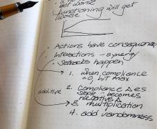 Assumptions Underlying the Model