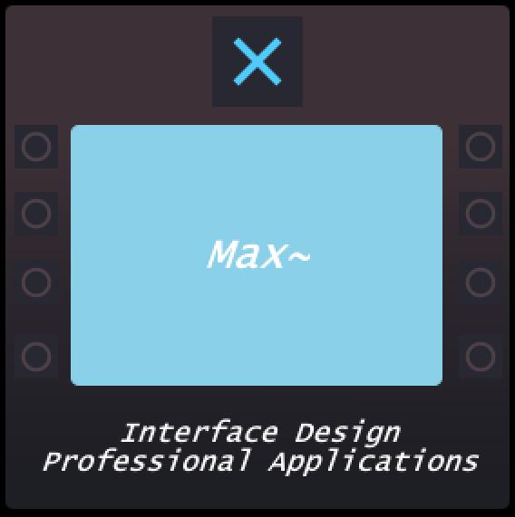 Max~Logo